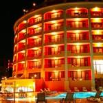 قیمت هتل سنترال بلغارستان