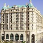 قیمت هتل فور سیزن باکو