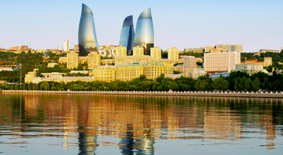 قیمت هتل فیرمونت باکو