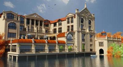 قیمت هتل لاک پالاس باکو