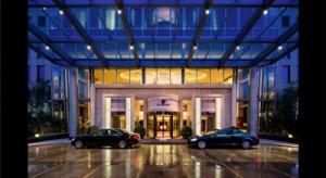 قیمت هتل ماریوت شانگهای