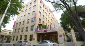 تور گرجستان هتل مرکور تفلیس