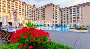 قیمت هتل ملیا گرند هرمیتاژ بلغارستان
