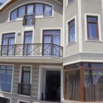 قیمت هتل میروبل تفلیس