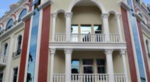 قیمت هتل ورلد پالاس باتومی