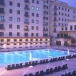 قیمت هتل پارک حیات باکو