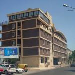 قیمت هتل کرون باکو