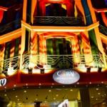 قیمت هتل کورال بوتیک تفلیس