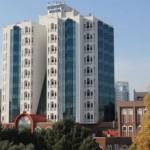 قیمت هتل گرند اروپا باکو