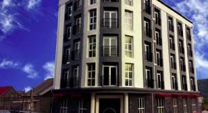 قیمت هتل گرند پالاس تفلیس