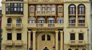 قیمت هتل گلدن پالاس باتومی