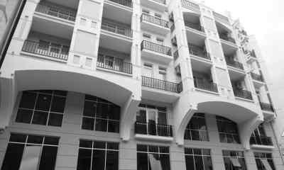 قیمت هتل کلومبی تفلیس