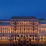 نرخ هتل کورینتیا سن پترزبورگ