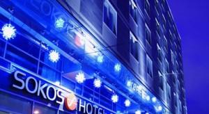نرخ هتل سوکوس اولیمپیا گاردن