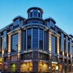 نرخ هتل گرند امرالد