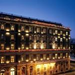 نرخ هتل گرند یوروپ
