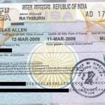 فروش ویزای هند-اخذ ویزای هند
