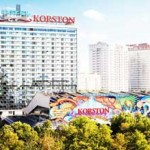 قیمت هتل کورستون