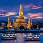 رزرو تور بانکوک با هواپیما
