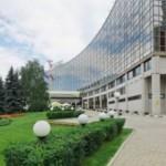 هتل آزیموت مسکو المپیک