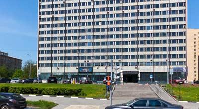 قیمت هتل اسپوتنیک