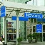 هتل نووتل مسکو سنتر