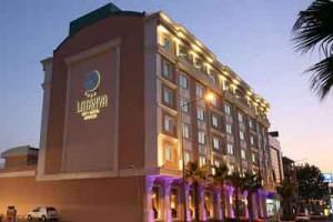 تور آنکارا هتل لاتانیا هتل