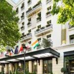 هتل ناپلون پاریس