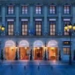 هتل ریتز پاریس