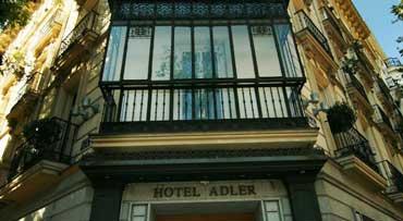 قیمت هتل آدلر