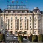 قیمت هتل وستین پالاس در مادرید
