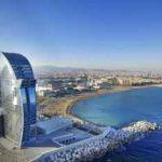 هتل و بارسلونا