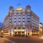 هتل پالاس گل