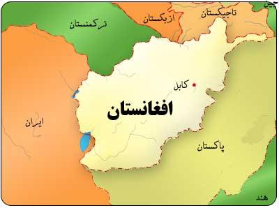 جمعیت کشور افغانستان