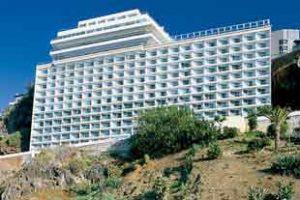قیمت هتل سمیرامیس