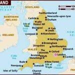 جمعیت کشور انگلستان