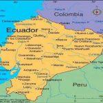 جمعیت کشور اکوادور
