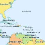 جمعیت کشور باربادوس