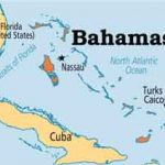 جمعیت کشور باهاماس