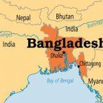 پایتخت کشور بنگلادش