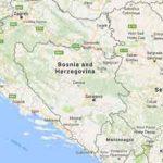 پایتخت کشور بوسنی هرزگوئین