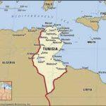 پایتخت کشور تونس