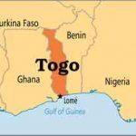 پایتخت کشور توگو
