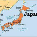 پایتخت کشور ژاپن