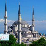 بازدید از نقاط دیدنی استانبول با تور استانبول