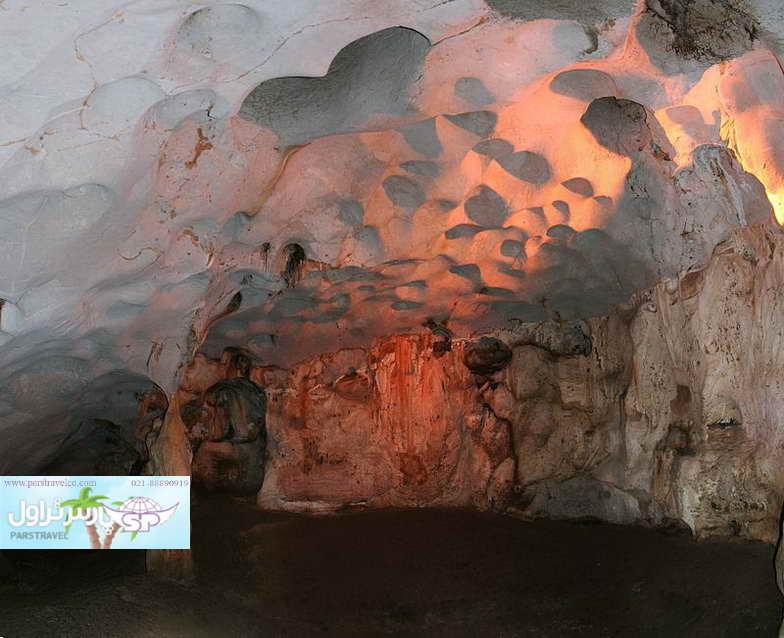 بازدید از غار کارین با تور آنتالیا