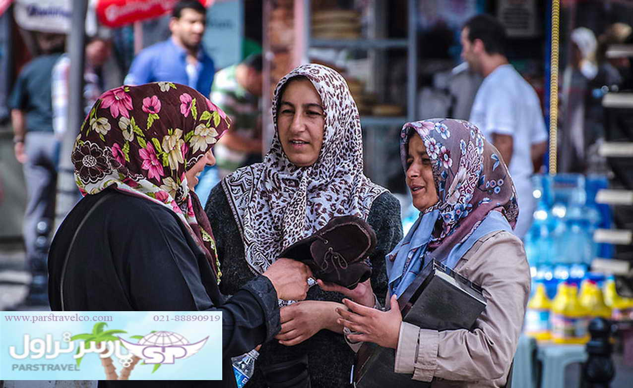 رسم و رسومات ترکیه