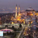تور استانبول همه روزه ارزان