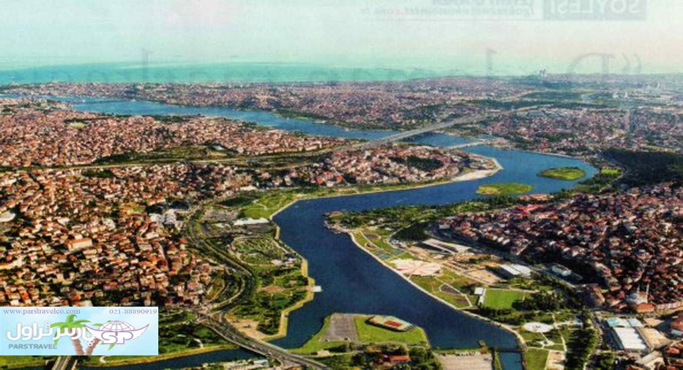 جاذبه های گردشگری استانبول کدامند؟