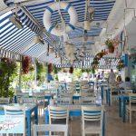 رستوران لارا بالیکوی